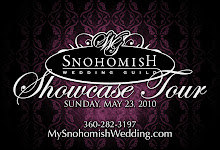 Member of The Snohomish Wedding Guild