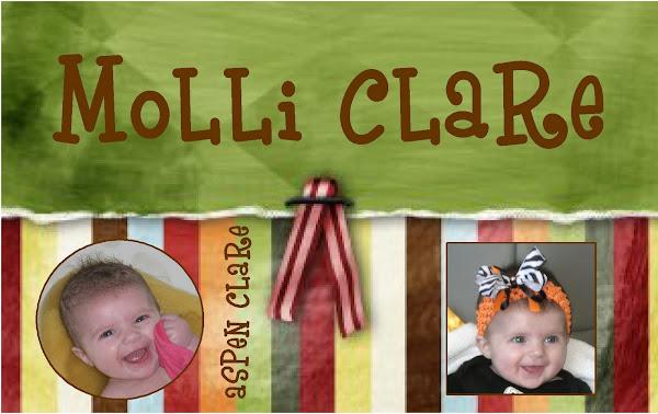 MoLLi CLaRe