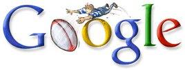 logo google coupe du monde de rugby