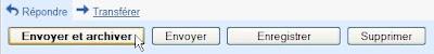 Nouvelle fonctionnalité pour Gmail Labs
