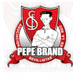 Miembro de la ASR Pepe Brand