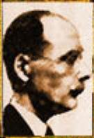 E. A. Robinson portrait