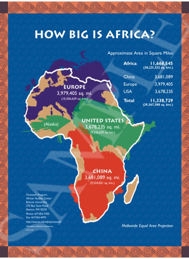 Actual size of africa world map 100 images world map actual actual size of africa world map actual size map of africa html actual usa states map gumiabroncs Choice Image