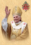 The Official Church Writings of Pope Benedict XVI