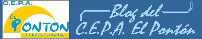 C.E.P.A. El Pontón