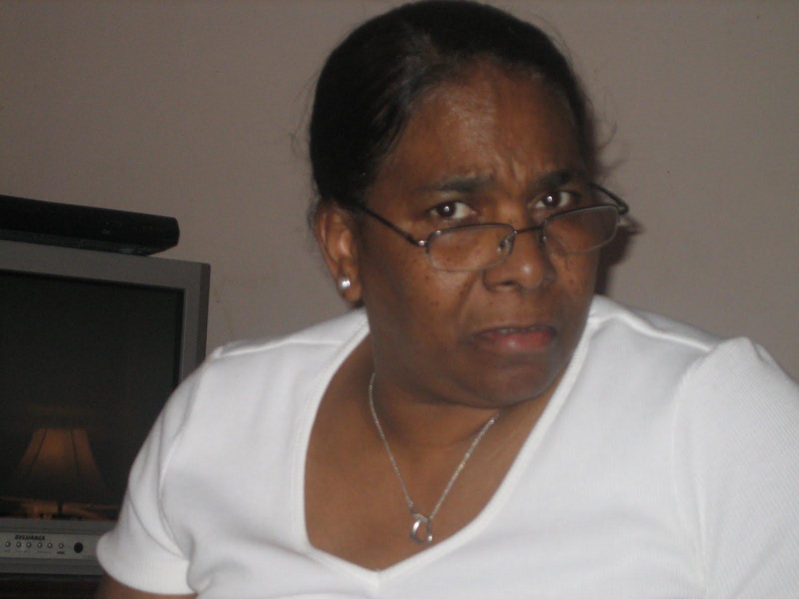Angry Black Bab...