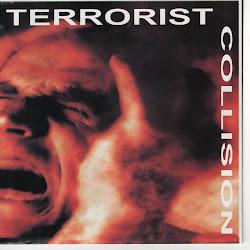 """DESCARGA: TERRORIST """"COLLISION"""" (BS.AS. ARGENTINA - 2002)"""
