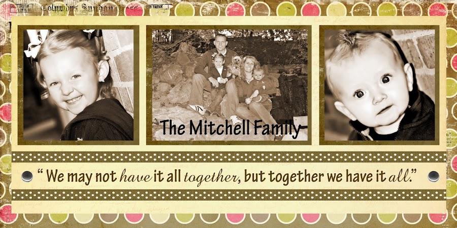 The Mitchell Family