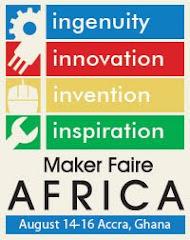 MakerFaireAfrica '09