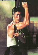 BRUCE LEE 1940-1973 THE LEGEND