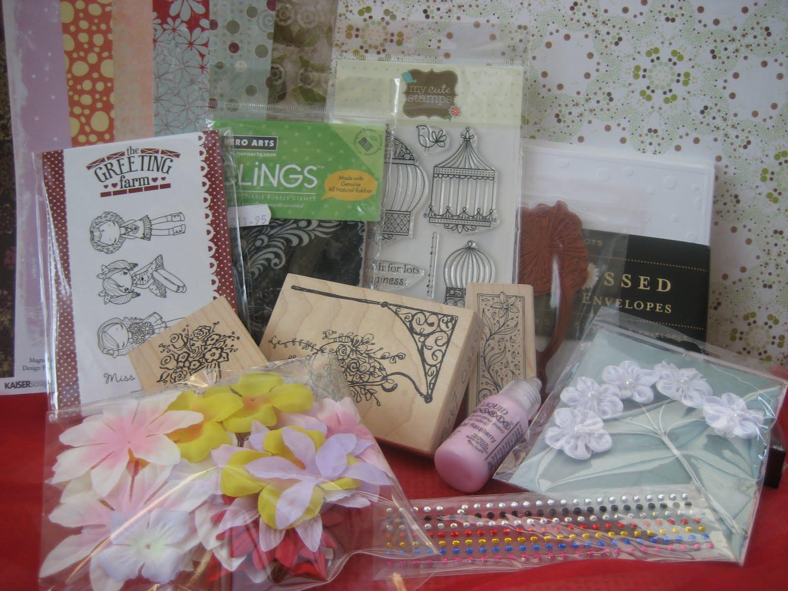 Floral Fantasies 12/26