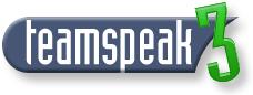 New TeamSpeak Teamspeak3