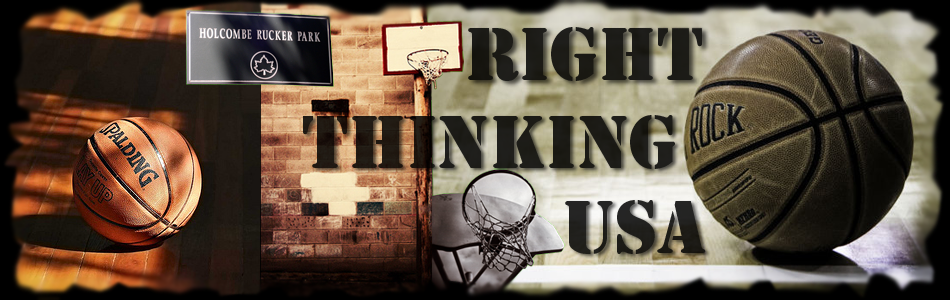 Right Thinking USA - Italiano - NBA ed NCAA in italiano a portata di clic