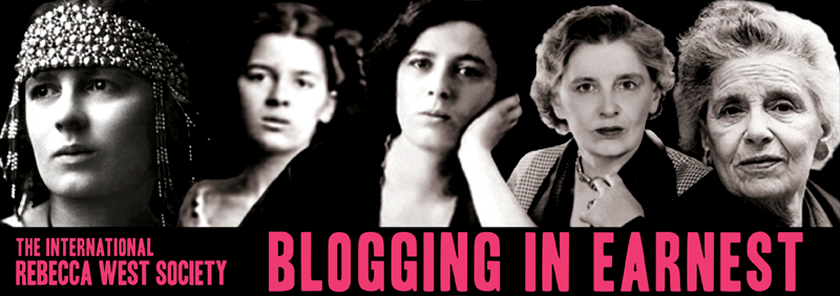 Blogging in Earnest