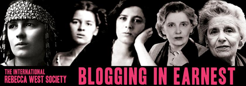 Blogging in Earnest