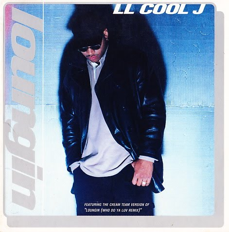 LL Cool J - Loungin' [CDS] (1996)