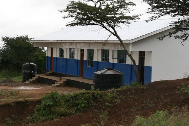 IEFT - Indigenous Education Foundation of Tanzania
