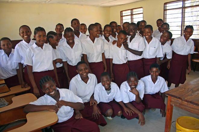 SEGA Secondary School for Girls