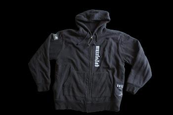 muzzleJab big boy hoodie