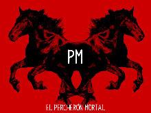 EL PERCHERÓN MORTAL, improvisación electro/acústica.