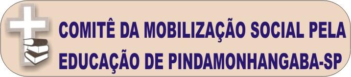 COMITÊ SOCIAL PELA EDUCAÇÃO DE PINDA