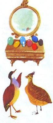 Иллюстрация из книги И.Акимушкина