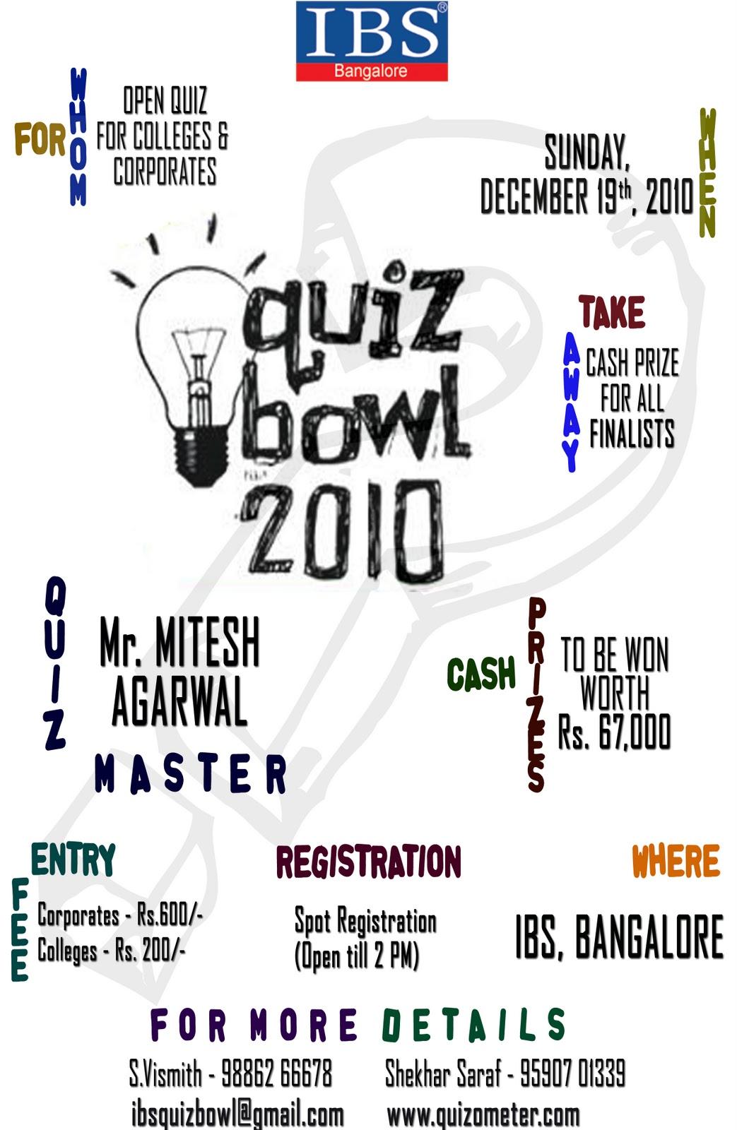 Quiz Bowl Clip Art