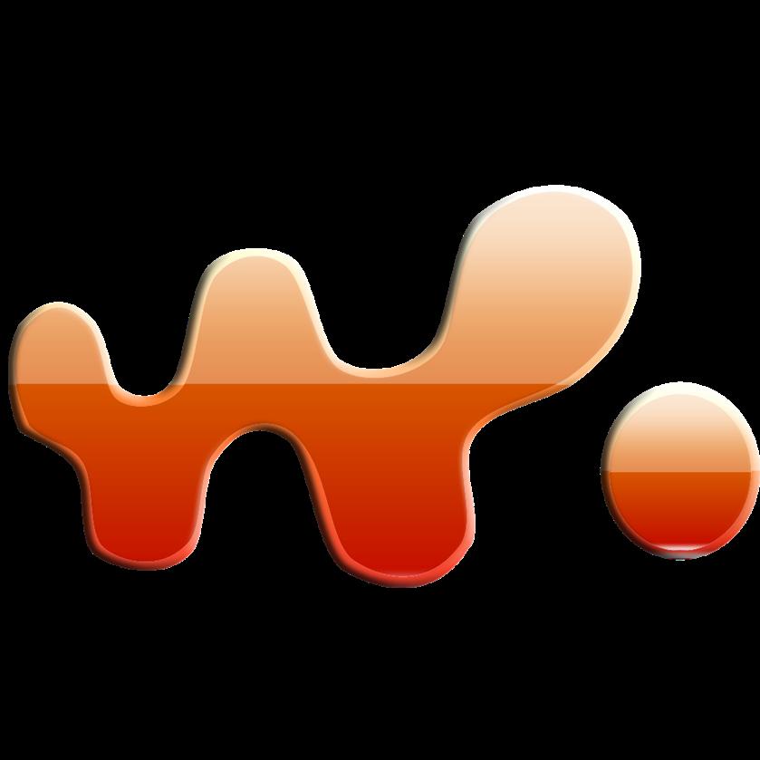 Orange W Logo