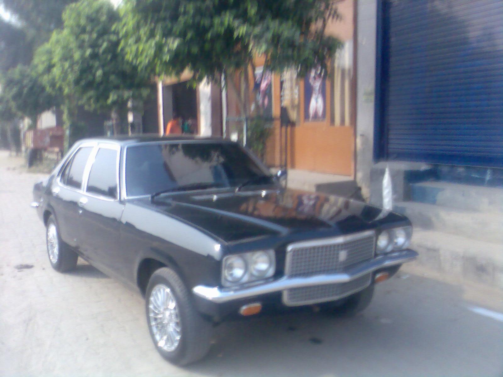contessa classic: Hindustan Motors - Contessa Classic 1.8 GLX