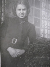 My Norwegian Grandmother