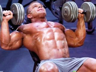 ronny rockel german bodybuilder