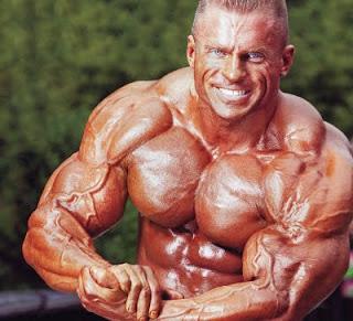 Evgeny Mishin bodybuilder bio and stats