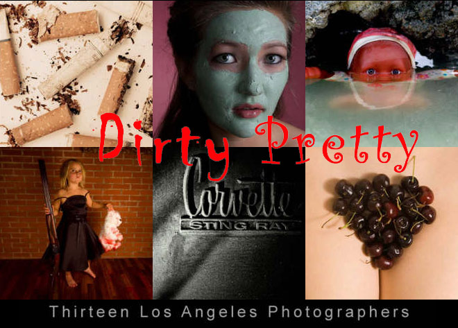 dirty | pretty show