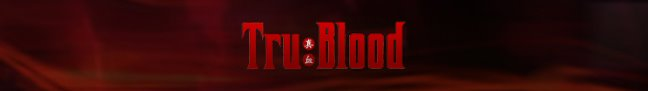 Tru Blood