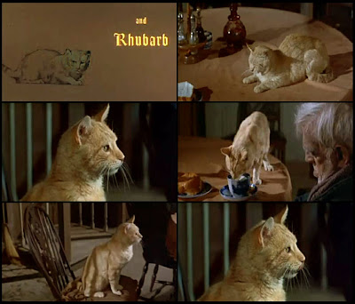 Rhubarb movie