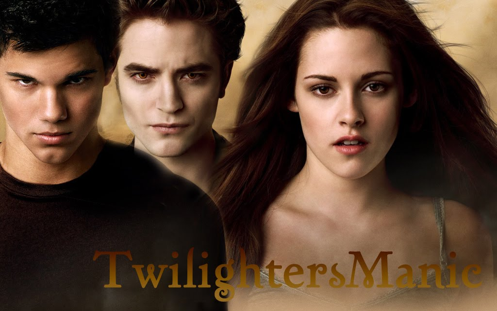 Twilighters Manic