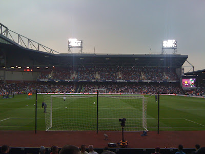West Ham Season Seats Bobby Moore Stand