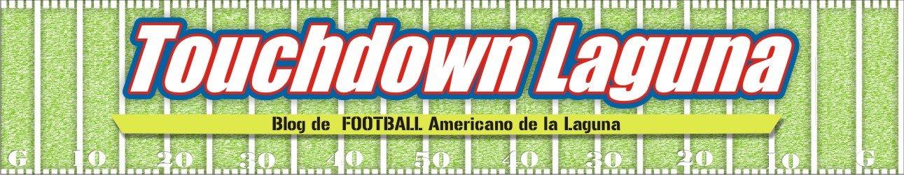 Touchdownlaguna