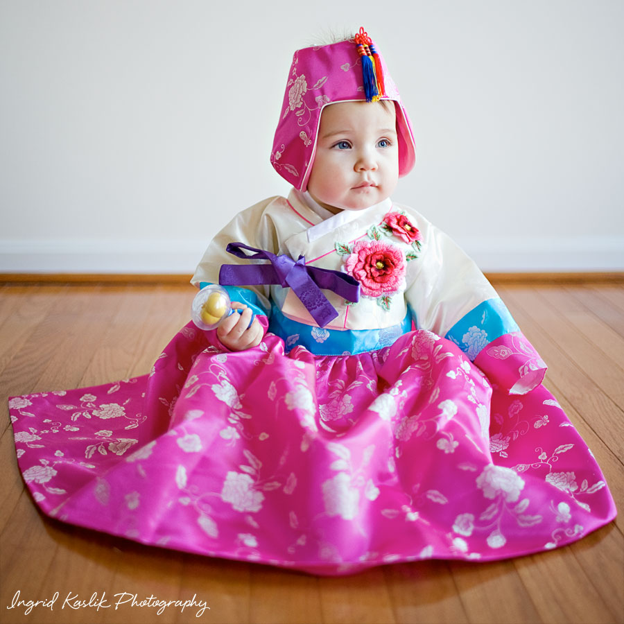 Bringing Home Baby Sloan Teach Me Something Tuesday Traditional Korean Clothing - The Hanbok