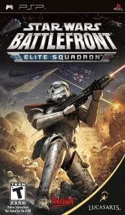 Ultimos juegos del 2009 en 1 link T5578.starwarsbattlepsp