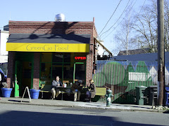 GreenGo Food formerly in Ballard