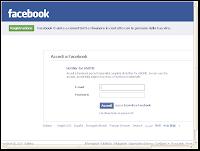 Facebook-Notify