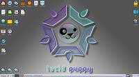 Lucid Puppy-Linux