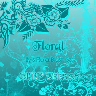 Floral-Set I