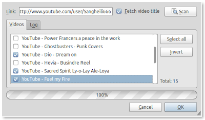Abby Video Downloader