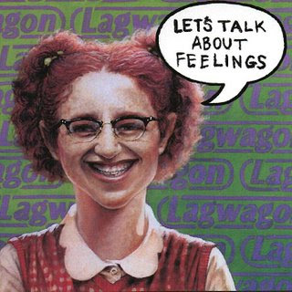 Lagwagon - Let&#39;s Talk About Feelings