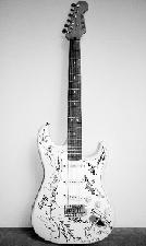 Jenis-Jenis Gitar