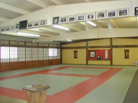 Cyclopedia Judo