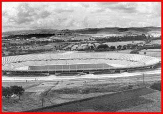 Estádio da Luz, 1954