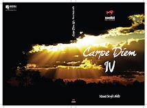 CARPE DIEM IV - O DEVOCIONÁRIO